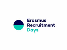 Erasmus Recruitment Days House-style