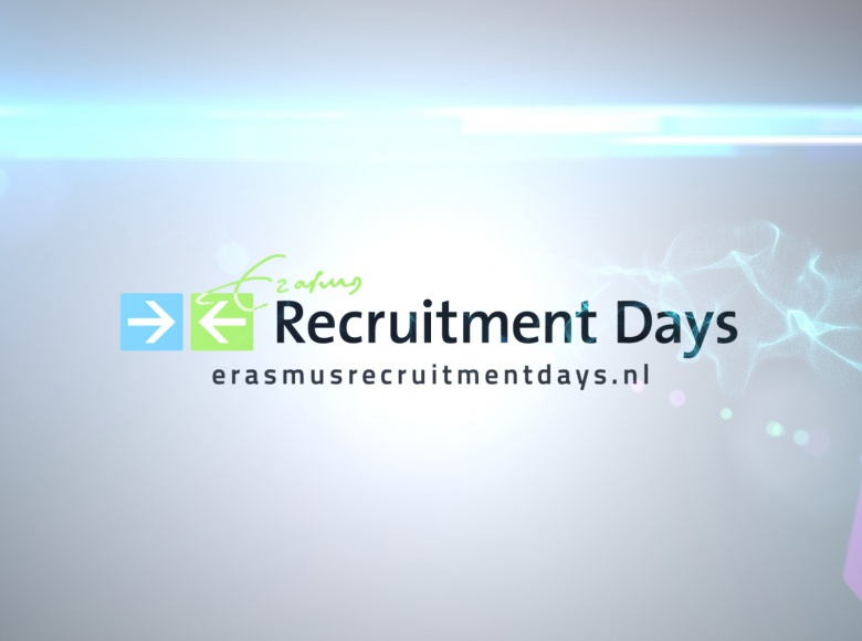 Erasmus Recruitment Days 2015