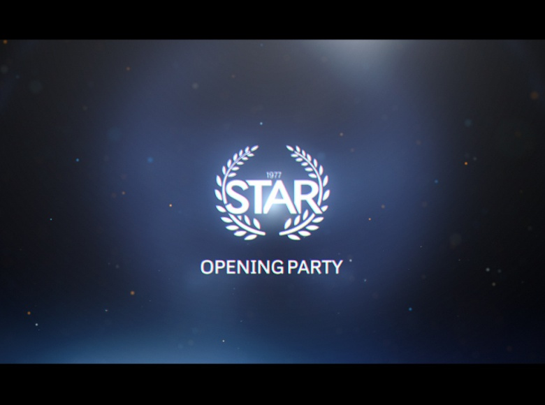 STAR Opening Party Promo