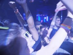 Rotterdam Student Party