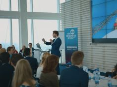 EFR Business Week Aftermovie
